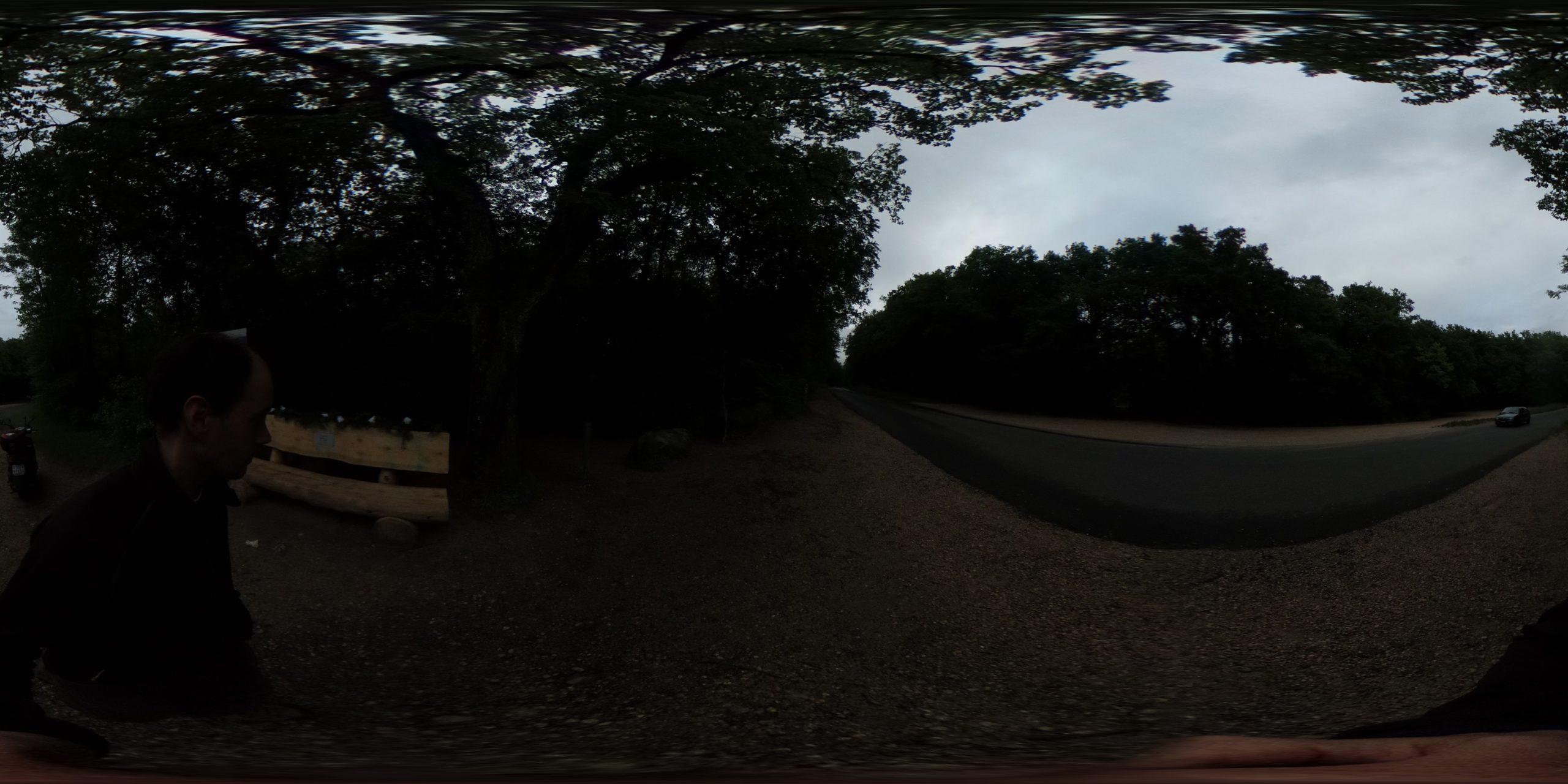 360 walk